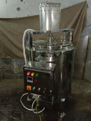 Mixing Heating Tank