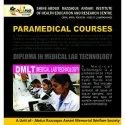 Diploma Medical Lab Technology Course