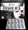 Elcure D.S. Capsule