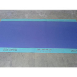 Rubber Electric Insulated Mat