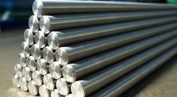 Stainless Steel Super Duplex (UNS S32760) Round Bar