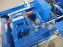 Semi Automatic Chain Link Fencing Machine DS-25