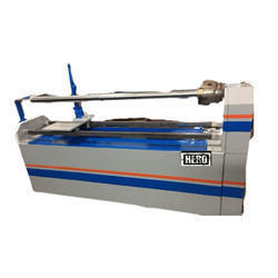 Manual Tape Slicing Machine
