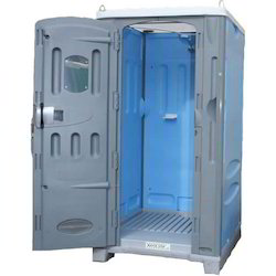 Onsite Deluxe Portable Toilets Rental Service