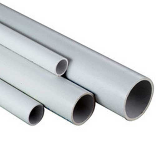 Rigid PVC Pipe  sc 1 st  IndiaMART & Rigid Pvc Pipe at Rs 36 /meter | Rigid Polyvinyl Chloride Pipes ...