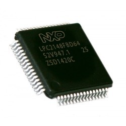 NXP Standard LPC2148