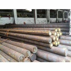 321 Stainless Steel Black Bar