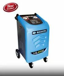 AC Gas Recovery & Refilling