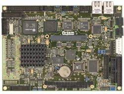 ARCOM SBC GX-FX Series Motherboard