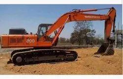 Excavator in Nagpur, खोदक मशीन, नागपुर, Maharashtra