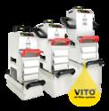 Paper Core Automatic Vito Oil Filter System