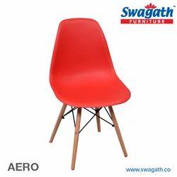 AERO Eames Style Cafe Chair