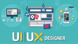 UI Designing Service