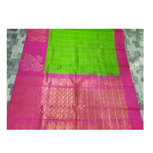 e7e485ccf9 Wedding Wear Bridal Kuppadam Pattu Sarees, With Blouse Piece, Rs ...