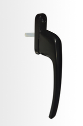 NBH072 UPVC Casement Window Handle