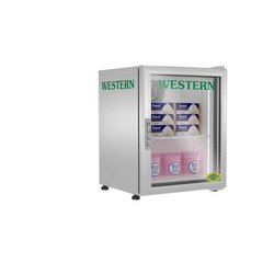 SRF60 Vertical Freezers
