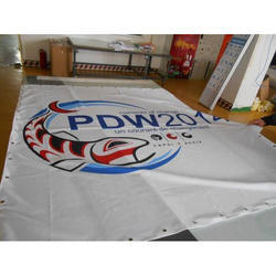 Advertising Cloth Banner