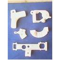 Plastic Molded Automotive Components