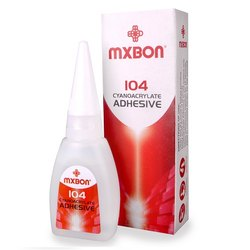 MXBON 104 Cyanoacrylate Adhesive