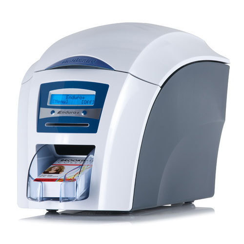 enduro plus card printer - Plastic Card Printing Machine