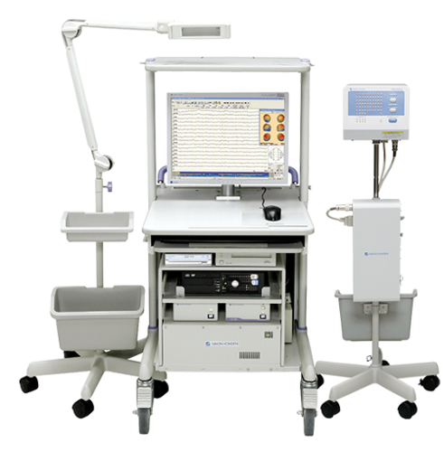 EEG Machine | Nihon Kohden | Manufacturer in Sector 47, Gurgaon ...