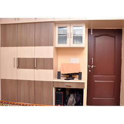 Bedroom Wardrobe in Ahmedabad, Gujarat, India - IndiaMART