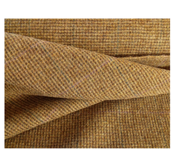 Windowpane Wool Check Fabric
