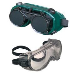 Bocal Safety Goggles
