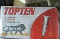 Topten Wood Screws