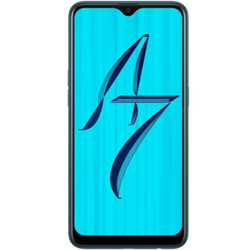 Oppo A7 Mobile Phone