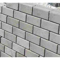 Cement Fly Ash Grey Brick, Size: 9 x 4 x 3 inch
