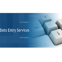 Data Entry Non Voice Projects