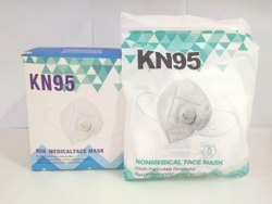 GBT Kn95 Face Mask With Filter