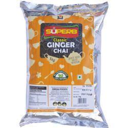 Classic Ginger Chai Premix, Pack Size: 1 Kg