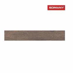 Goodwood Grey Somany T1961203177 11.2 mm Strio Elle Wood Wenge Floor Tile