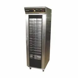 Stainless Steel Toastmaster Proofing Cabinet - IDPF-16 for Bakery