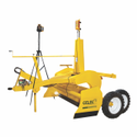 Celec Laser Land Leveler Pro-5000 Plus, For Agriculture, 950 Kgs