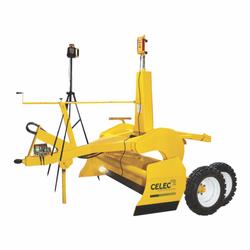 Laser Land Leveler Pro-5000 Plus