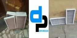 Air Filters For DC Motor And Panel