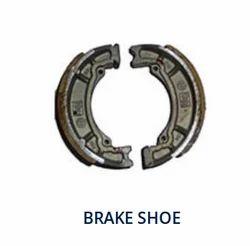 Bajaj Brake Shoe Part
