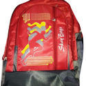 Polyester Backpack Laptop Bag