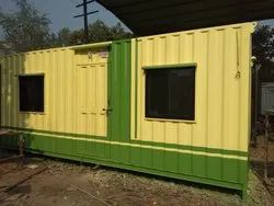 Soundproof Portable Offices