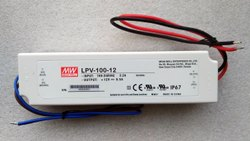 Meanwell LED Driver