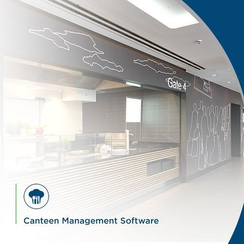Hikvision CCTV Camera Security System & Canteen Management Software