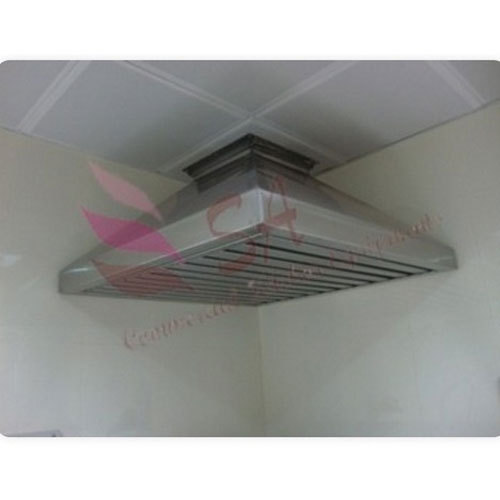 Canopy Exhaust Hood  sc 1 st  IndiaMART & Canopy Exhaust Hood at Rs 12000 /piece | Exhaust Hoods | ID ...
