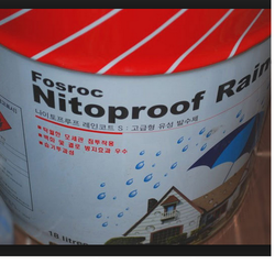 Nitoproof 120 (15l) Waterproofing Chemicals