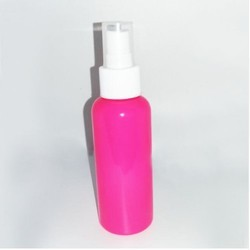 Colored Perfume Spray Bottle
