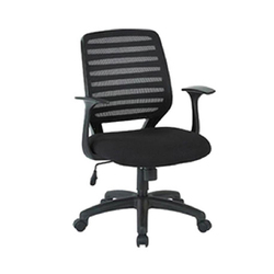 XLN-2021 Net Back Chair