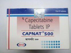 Capnat Capecitabine Tablet