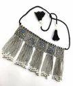 Handmade Afghani Necklace Set